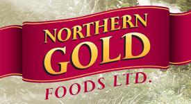 Northern Gold Foods Ltd. Logo