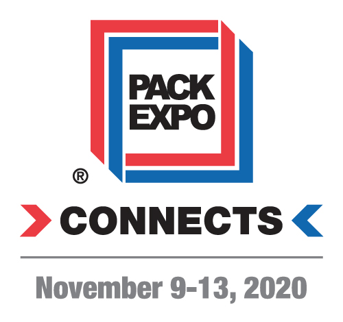 Visit us at PACK EXPO Connects!
